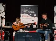 Koncert Semestralny 21.02.2014