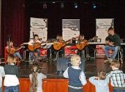 Koncert Semestralny 21.02.2014-9