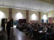 Koncert Semestralny 30.01.2013