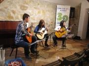 Trio gitarowe 02.07.2013